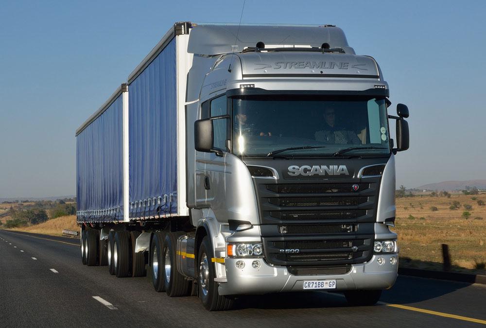 Рішення проблем сучасної автотранспортної галузі