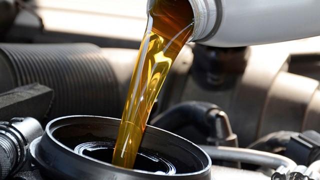 Обсяги олив для двигунів на природному газі збільшується