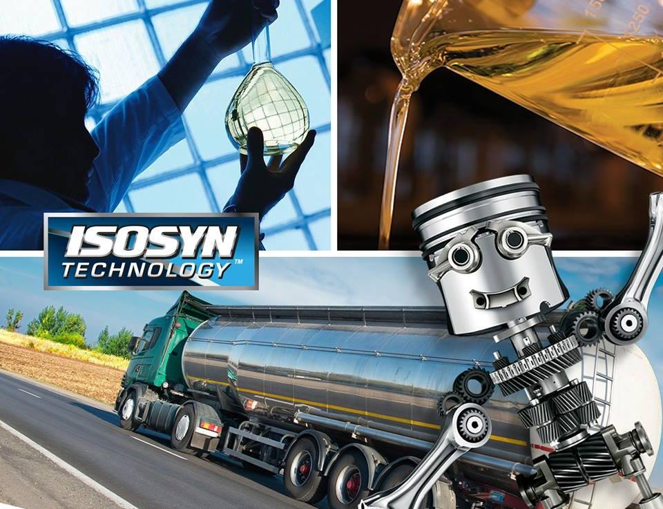 Новинка від Texaco: олива Delo 400 XSP-FA для новітніх типів вантажівок