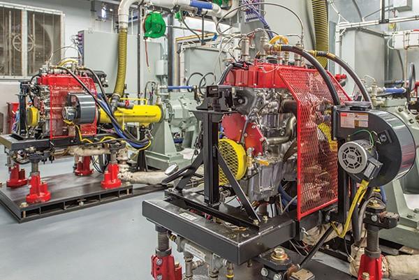 Норми, специфікації і випробування: чому так непросто розробити тести двигуна?