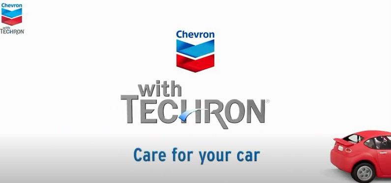Спеціалізовані сервісні продукти Chevron: очисники паливної системи Techron