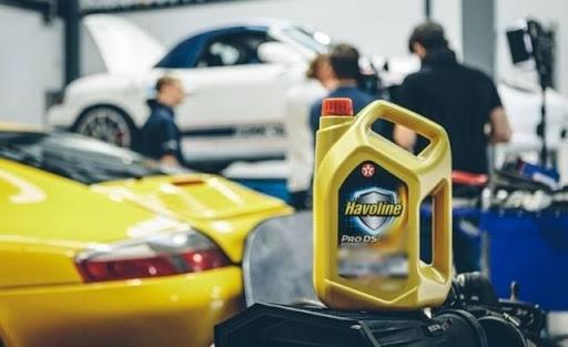 Chevron запустили новий продукт – олива Havoline ProDS RN SAE 0W-20 та 5W-30