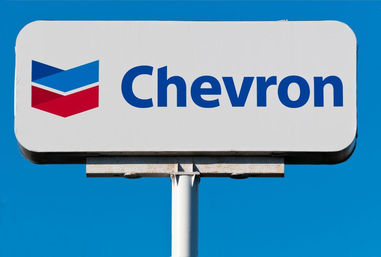 Chevron встановлює нові цілі щодо скорочення викидів парникових газів